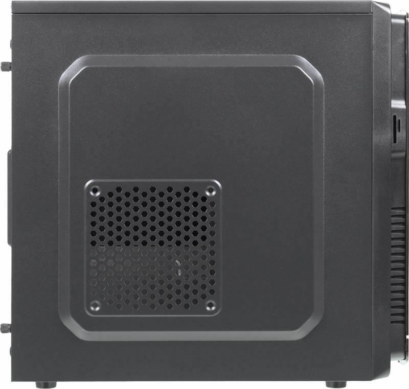 Корпус mATX LinkWorld VC-09304 черный - фото 2
