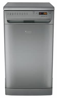 Посудомоечная машина Hotpoint-Ariston LSFF 9H124 CX EU нержавеющая сталь
