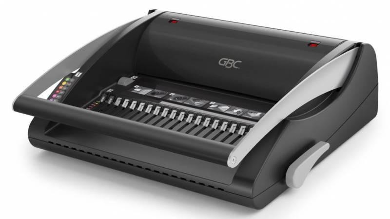 Переплетчик GBC CombBind 200 (4401845) - фото 1