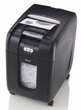Уничтожитель бумаги Rexel Auto+ 200X (2103175EU)