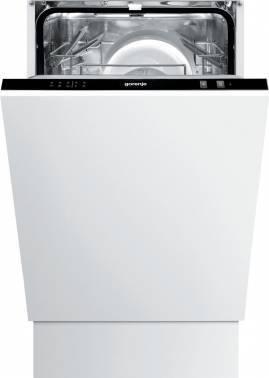 Посудомоечная машина Gorenje GV50211