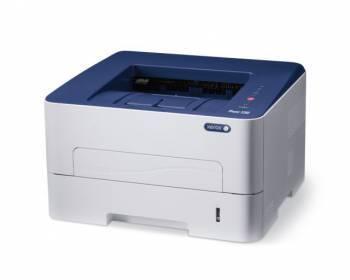 Принтер Xerox Phaser 3260DNI белый/синий (3260V_DNI)