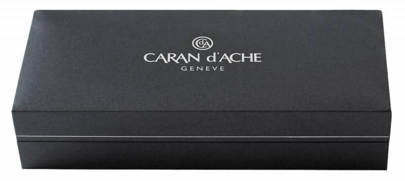 Ручка перьевая Carandache RNX.316 PVD Black Version (4590.070) - фото 4