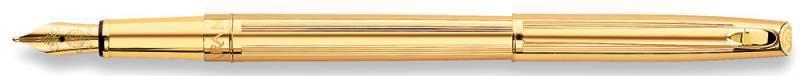 Ручка перьевая Carandache Madison Cisele GP (4690.272) - фото 1