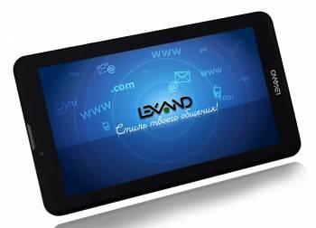 GPS-навигатор Lexand SB-7 HD 7 черный