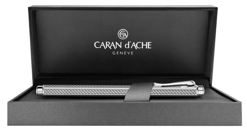 Ручка перьевая Carandache Ecridor Cubrik PP (958.367) - фото 3