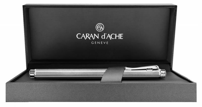 Ручка перьевая Carandache Ecridor Retro PP (958.475) - фото 3