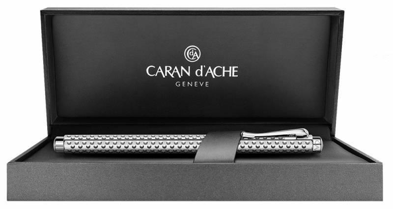 Ручка перьевая Carandache Ecridor Golf PP (958.506) - фото 3