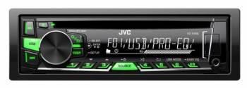 Автомагнитола JVC KD-R469EY