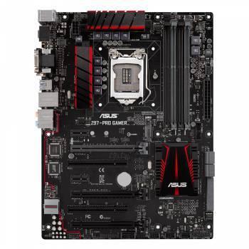 ����������� ����� Soc-1150 Asus Z97-PRO GAMER ATX