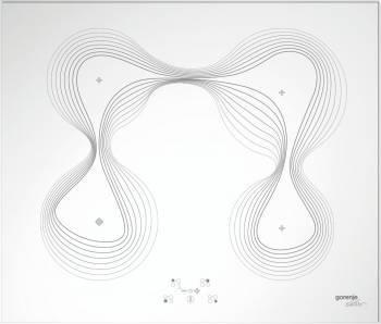 Варочная поверхность Gorenje Karim Rashid IT65KR белый