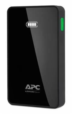 Мобильный аккумулятор APC PowerPack M5BK-EC Li-Pol 5000mAh черный