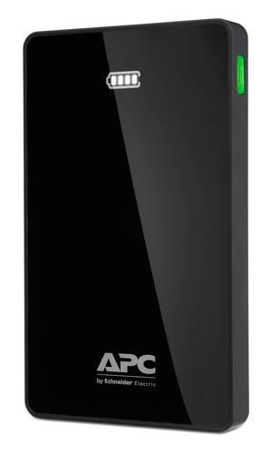 Мобильный аккумулятор APC PowerPack M10BK-EC черный - фото 1