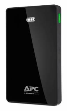 Мобильный аккумулятор APC PowerPack M10BK-EC черный