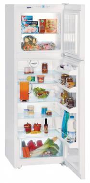 Холодильник Liebherr CT 3306 белый