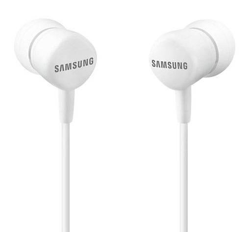Гарнитура Samsung EO-HS1303WE белый - фото 1