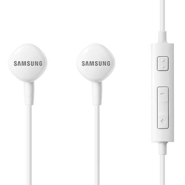 Гарнитура Samsung EO-HS1303WE белый - фото 2