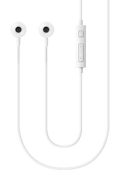 Гарнитура Samsung EO-HS1303WE белый - фото 3