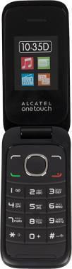 Мобильный телефон Alcatel OneTouch 1035D белый