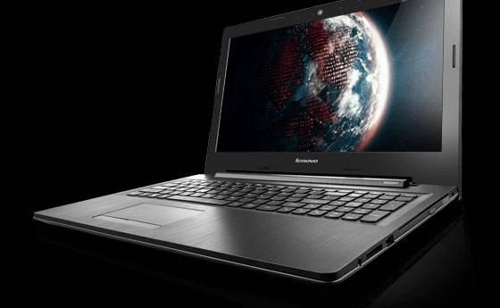 """Ноутбук 15.6"""" Lenovo IdeaPad G5080 черный - фото 2"""