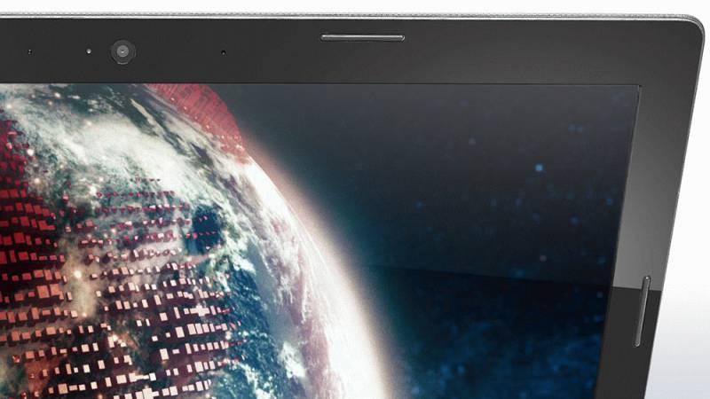 """Ноутбук 15.6"""" Lenovo IdeaPad G5080 черный - фото 3"""