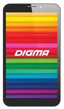 Планшет 6.95 Digma Platina 7.2 4G 8ГБ черный