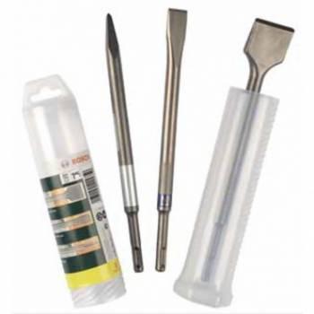 Набор принадлежностей Bosch 2607019457 3 предмета