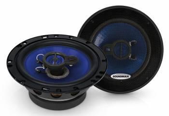 Автомобильная акустика Soundmax SM-CSE603