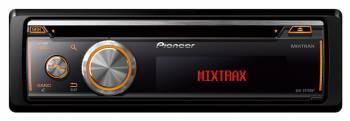 Автомагнитола Pioneer DEH-X8700BT