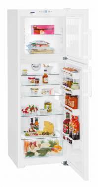 Холодильник Liebherr CTP 3016 белый