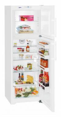 Холодильник Liebherr CTP 3316 белый