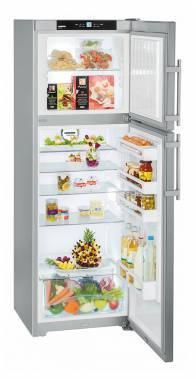 Холодильник Liebherr CTPesf 3016 серебристый