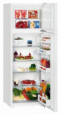 Холодильник Liebherr CTPsl 2921 серебристый (CTPSL2921)