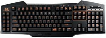 Клавиатура Asus Strix Tactic Pro черный