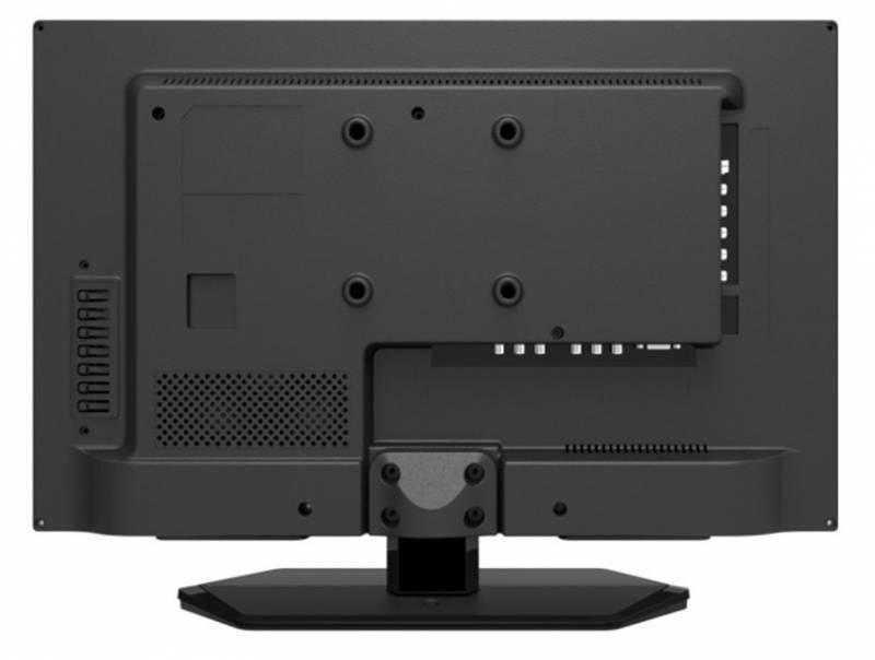 """Телевизор LED 24"""" TCL L24B2820 черный - фото 2"""