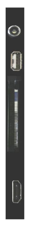 """Телевизор LED 24"""" TCL L24B2820 черный - фото 4"""