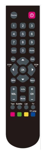 """Телевизор LED 24"""" TCL L24B2820 черный - фото 6"""
