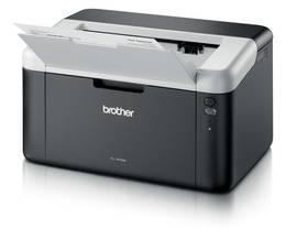 Принтер Brother HL-1212WR черный (HL1212WR1)