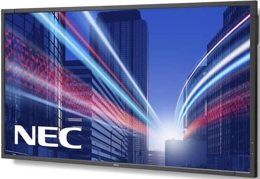 """Монитор NEC Public Display P553 55""""S-PVA с CCFL-подсветкой 700кд / м2; 4000:1; 1920 x 1080 - фото 1"""