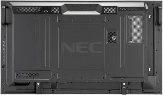 """Монитор NEC Public Display P553 55""""S-PVA с CCFL-подсветкой 700кд / м2; 4000:1; 1920 x 1080 - фото 2"""