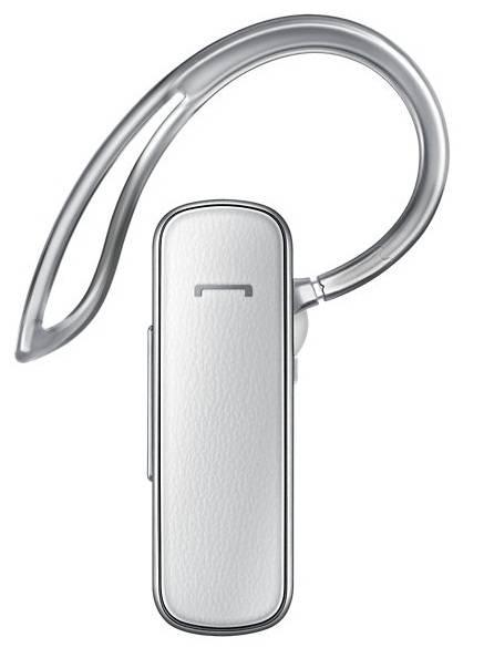 Беспроводная гарнитура Samsung EO-MG900EWR белый (EO-MG900EWRGRU) - фото 1
