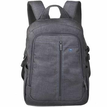 "Рюкзак для ноутбука 15.6"" Riva 7560 серый"