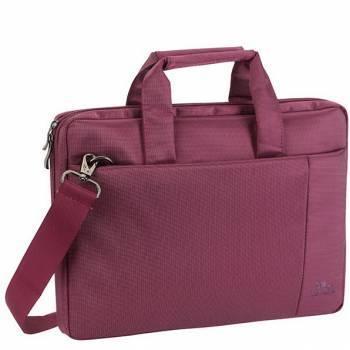 "Сумка для ноутбука 10.1"" Riva 8211 пурпурный"