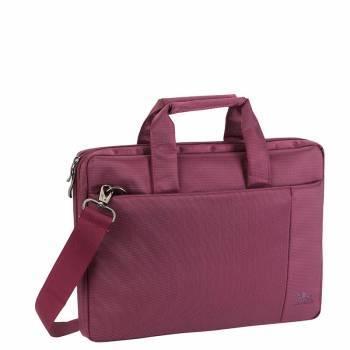 "Сумка для ноутбука 13.3"" Riva 8221 пурпурный"