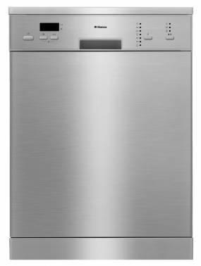 Посудомоечная машина Hansa ZWM607IEH нержавеющая сталь