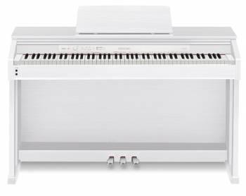 Цифровое фортепиано Casio CELVIANO AP-460WE белый