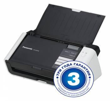 Сканер Panasonic KV-S1015C (KV-S1015C-X)