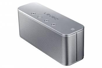 Акустическая система Mono Samsung Level Box mini серебристый