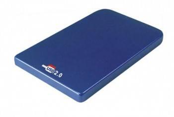 Внешний корпус AgeStar SUB201 SATA синий