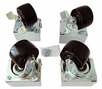 Комплект роликов ЦМО ШТК-М-150 (упак.:4шт)